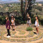 Confirmand Labyrinth 3