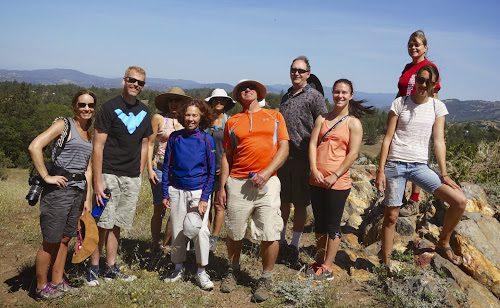Camp Stevens Retreat