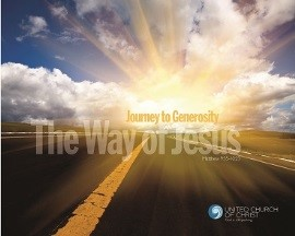 Stewardship Poster
